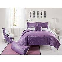 Black And Purple Comforter Sets Queen Best 25 Purple Comforter Ideas On Pinterest Purple Bedding
