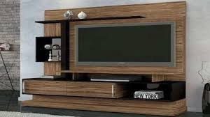 tv cabinet designs for living room india for wall wooden latest