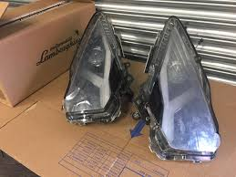 lamborghini aventador lights for sale used 2014 parts accessories lamborghini for sale in