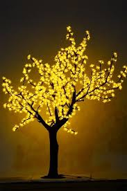 best led lights for outdoor trees 18 best led blossom tree light images on pinterest homemade ice