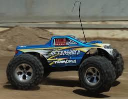 kataweb blog modellismo monster truck