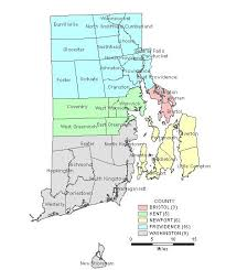 rhode island towns counties scanner radio frequency selector page