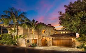 luxury real estate agents orange county coast of california homes