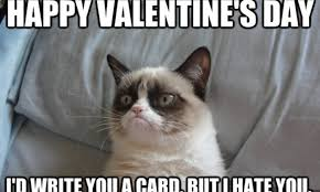 Funny Happy Valentines Day Memes - 19 funny i hate valentines day meme pictures memesboy