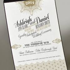 templates vintage gatsby wedding invitations as well as gatsby