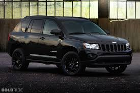 2012 jeep compass information and photos zombiedrive