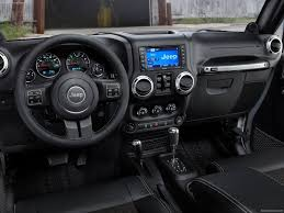 Jeep Wrangler Call Of Duty Mw3 2012 Pictures Information U0026 Specs