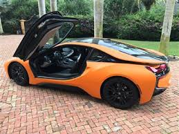 best bmw lease deals bmw i8 lease deals swapalease com