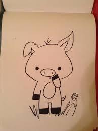 the 25 best pig drawing ideas on pinterest pig art pig