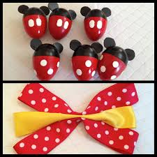 minnie mouse easter egg hi friends i one more tutorial for easter i wanted