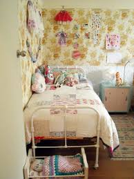 Best  Vintage Girls Rooms Ideas Only On Pinterest Vintage - Girls vintage bedroom ideas
