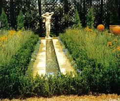 Southern Garden Ideas Get A Classic Formal Garden