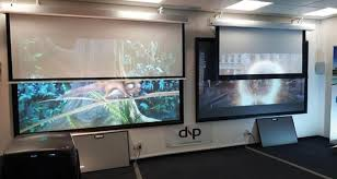 ambient light rejecting screen dnp is simply dominating ambient light rejection screen sales and