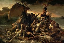 an artful hell théodore géricault u0027s the raft of the medusa