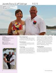 Ballards Beach Block Island Block Island Weddings 2016 By Blockisland Issuu