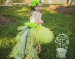Parakeet Halloween Costume White Feather Tutu Etsy