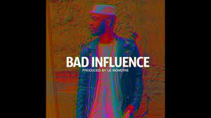 Bad Influence Jovi U2013 Bad Influence Ft Reniss Produced By Le Monstre