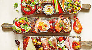 Buffet Items Ideas by Party Food To Order Order Buffet Food U0026 Cakes Online M U0026s