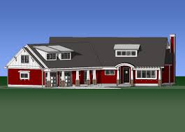 Saltbox House Plans Designs The Red Cottage Floor Plans Home Designs Commercial Buildings