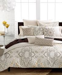 California King Duvet Cover Bedding Collections Macy U0027s