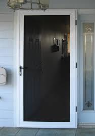 Residential Security Doors Exterior Security Screen Doors Innovative Openings