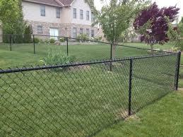 Backyard Fence Gray Image Then Backyard Fence Wood In Backyard Fence Along With