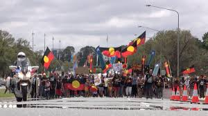 Indigenous Flags Of Australia Indigenous Groups Are Calling For The U0027decolonization U0027 Of