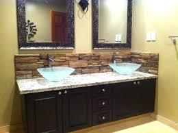 45 Bathroom Vanity Fresh Bathroom Tile Backsplash Or Bathroom Glass Tile Photos 45