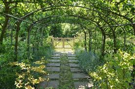 berceau garden guesthouse