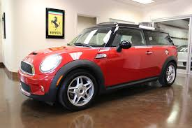 used 2009 mini cooper clubman stock p3090 ultra luxury car from