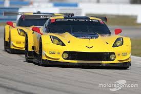 corvette gt racing is s best gt team says program manager