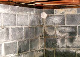 Block Basement Wall Repair by Foundation Repair U2013 Barrier Waterproofing