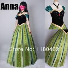 Halloween Costume Ball Gown Ariel Mermaid Cosplay Costume Ball Gown Dress Cosplay