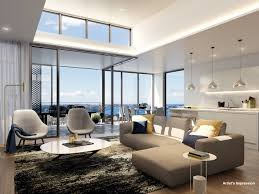 Sydney Apartments For Sale 229 Miller Street North Sydney Nsw 2060 Off The Plan Apartment