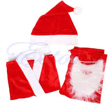 santa claus costume for toddlers online buy wholesale child santa claus costume from china child