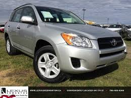 lexus ct200h vs toyota rav4 pre owned silver 2011 toyota rav4 4wd 4 cyl 4 spd at natl review
