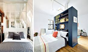 Storage Tips For Small Bedrooms - tips and storage ideas for couples living together in small