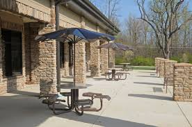 Outdoor Areas by Special Events Alumni Center Outdoor Areas Ipfw