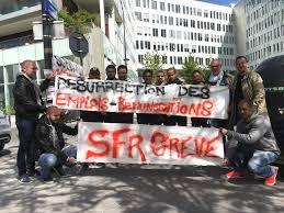 adresse siege sfr sfr les spécialistes du réseau en grève lejsd