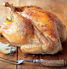 Ina Garten Make Ahead Recipes Accidental Turkey