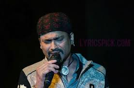 Zubeen Garg S Top Five Controversies In His Life জ ব ন - lyrics pick part 5
