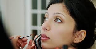 bridal makeup artist new york weddings
