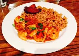 creole cuisine creole shrimp 17 95 picture of dhat island caribbean creole