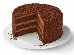 check out blackout cake with chocolate crunch it u0027s so easy to