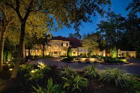 Landscape Lighting Company Award Winning Lighting Company Southern Lights Of Nc