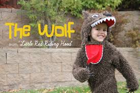 little red riding hood halloween costume toddler halloween costumes 2012 the wolf from u0027little red riding hood