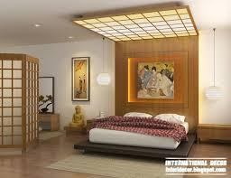 Japanese Design Bedroom - Japanese interior design bedroom