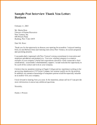 brilliant ideas of thank you letter for graduate interview
