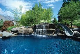 Great Backyard Ideas Backyard Design And Backyard Ideas - Great backyard pool designs