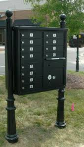 postal service expanding rollout of centralized mailbox policy